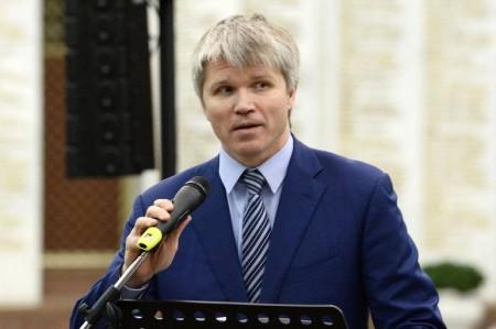 Павлу Колобкову — 47!