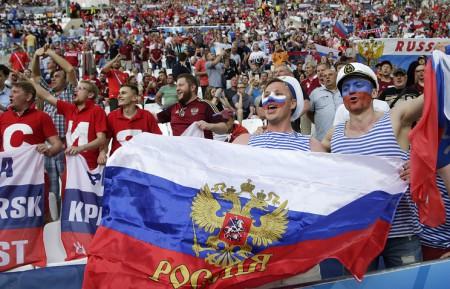 ВОБ подвел итоги поездки российских болельщиков на Евро-2016