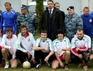 Болельщики посетили базу ОМОНа_21