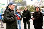 Встреча Министра спорта с представителями ВОБ (07.10.09)