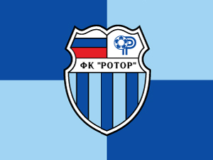 Ротор (футбольный клуб) — Википедия